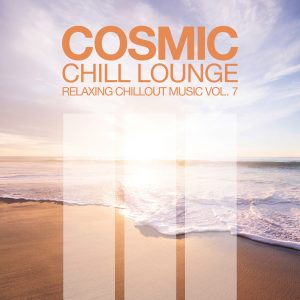 Cosmic Chill Lounge Volume 7 Cover
